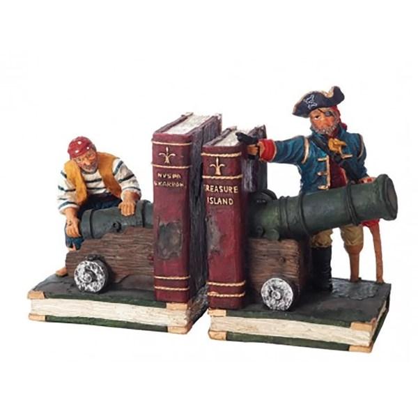Kalózos könyvtámasz Könyvtámasz