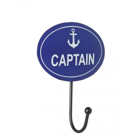 Kapitány kabát akasztó Fogas, akasztó, evező