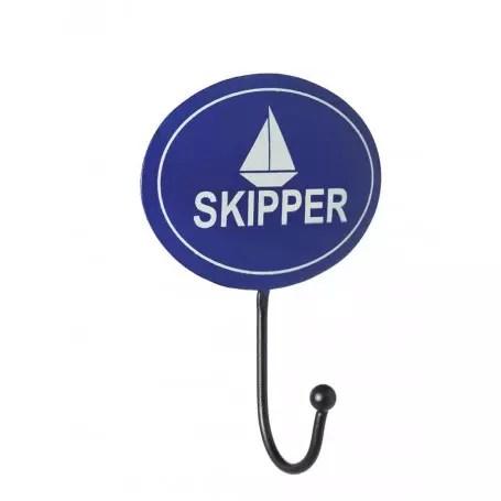 Skipper kabát akasztó Fogas, akasztó