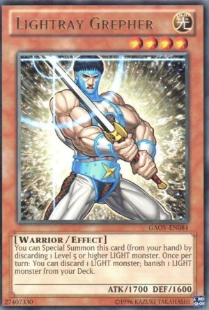 Yu gi oh a de light ful casual deck work in progress andis and the in my opinion very powerful freed the brave wanderer aloadofball Image collections
