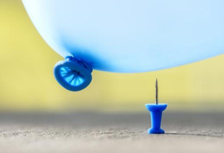 Cómo eliminar los gases intestinales.