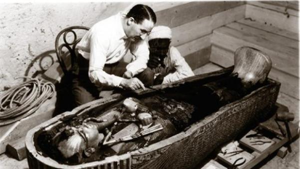 El poder dormido que despertó la maldición de Tutankamón