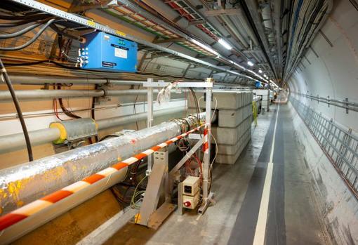 El túnel de 27 km del LHC no es nada comparado con lo que está por venir