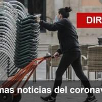 Guía con todas las restricciones en vigor en Valencia hasta el 24 de mayo