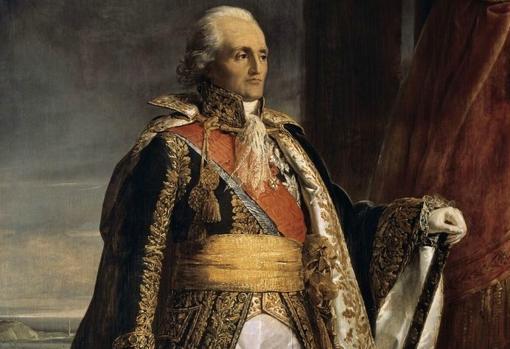 Marshal Moncey