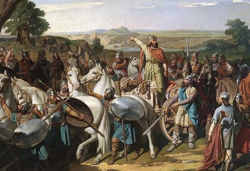 Batalla del Río Guadalete