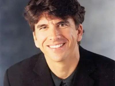 Paul Kedrosky, Investor at SK Ventures