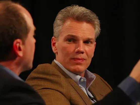 Brad Smith, President and CEO at Intuit
