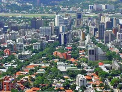 #6 (tie) Caracas