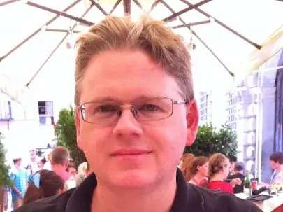 Brian M. Lucey