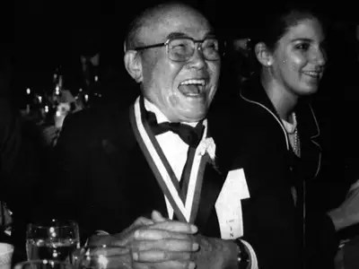 Soichiro Honda was passed over for an engineering job at Toyota and left unemployed.