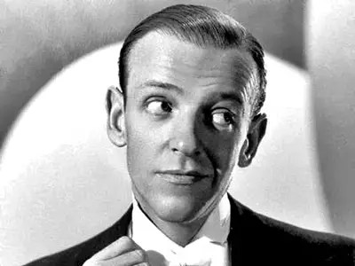 """In Fred Astaire's first screen test, the judges wrote: """"Can't act. Can't sing. Slightly bald. Can dance a little."""""""