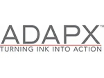 Adaptx creates digital pens that speed up field data collection.