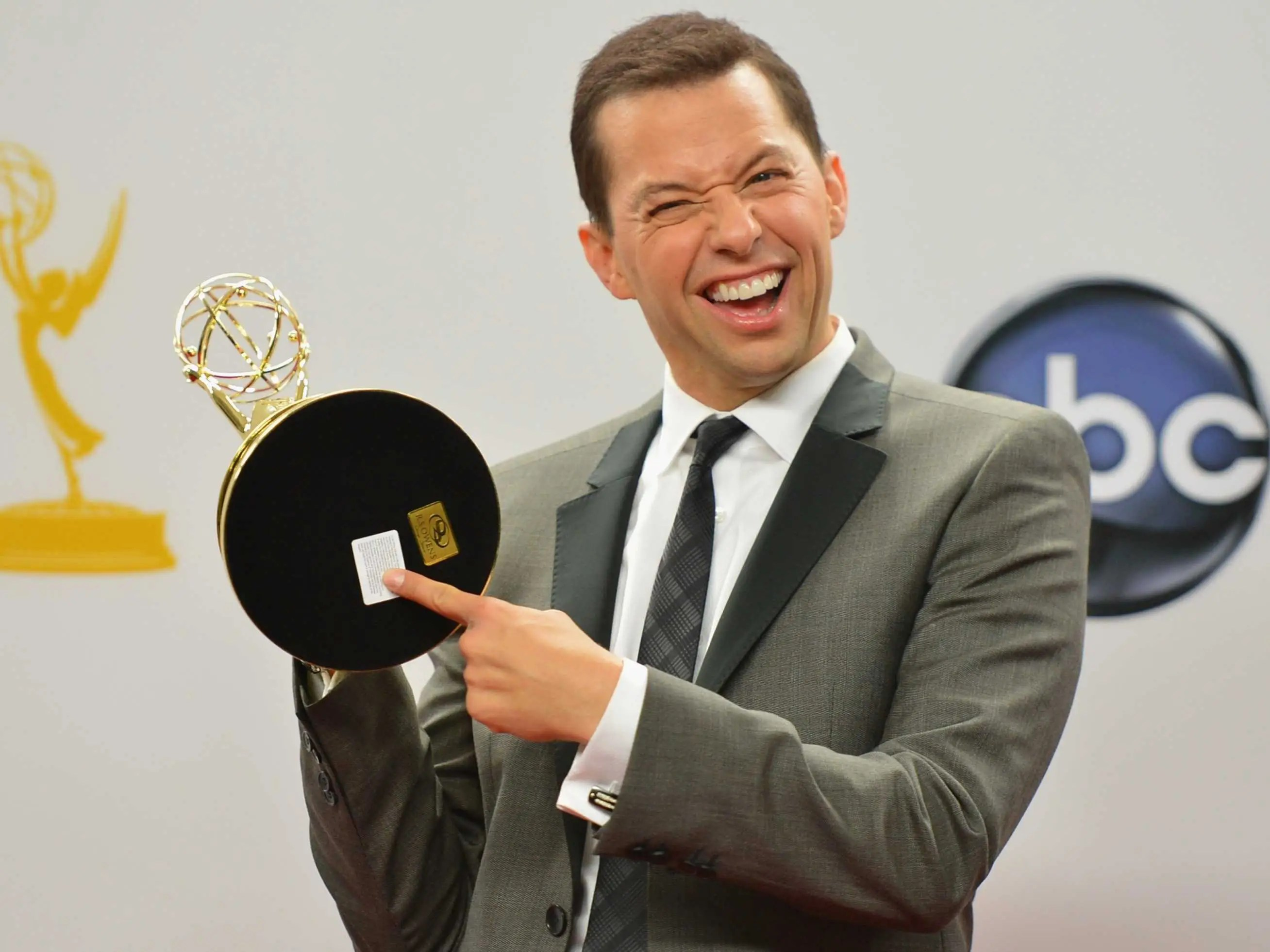 2. Jon Cryer: $14.4 million