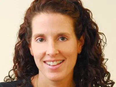 18.) Jill Fritzo, Publicist at PMK*BNC