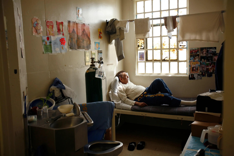 Inside Federal Prison Bing Images