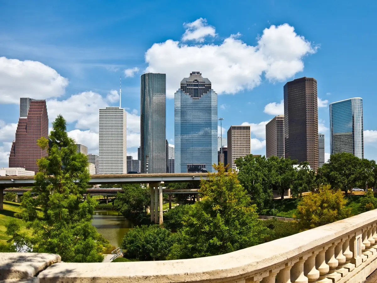 #25 Houston, TX