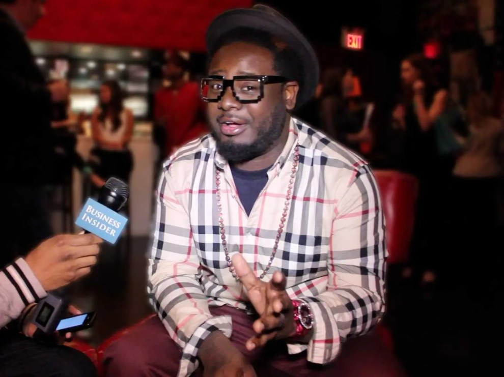T-Pain is bringing auto-tune to the masses.