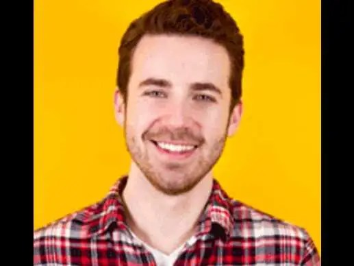 28. Calvin Stowell, director of digital content at DoSomething.org