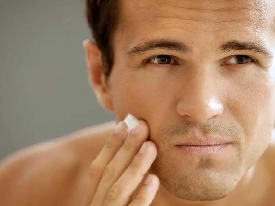 maquiagem maquilhagem cuidados de pele homem