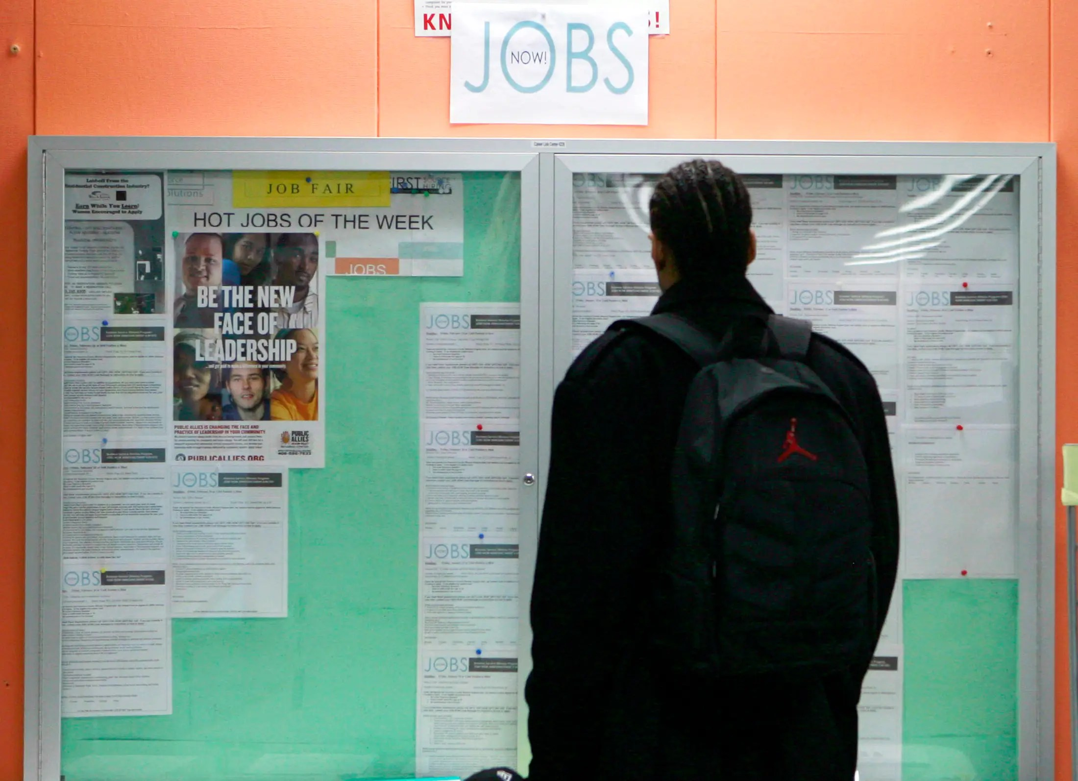 Initial Jobless Claims March 29