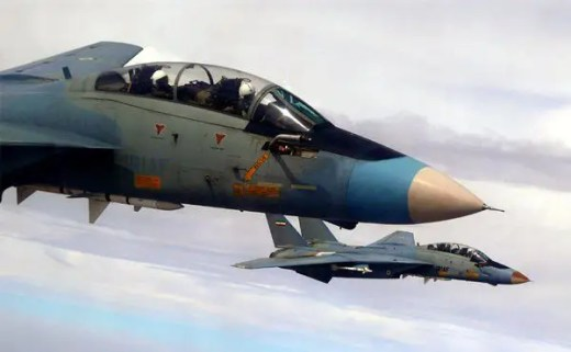 F 14 IRIAF