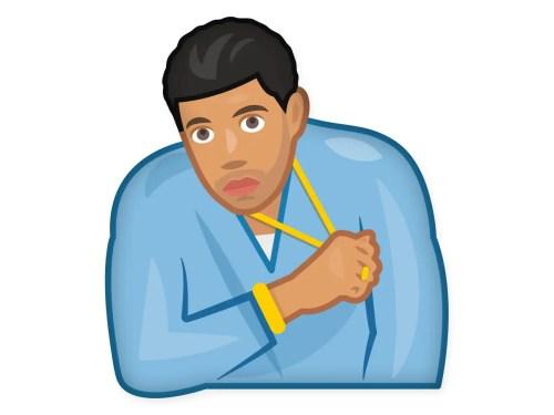 Emoji Drake