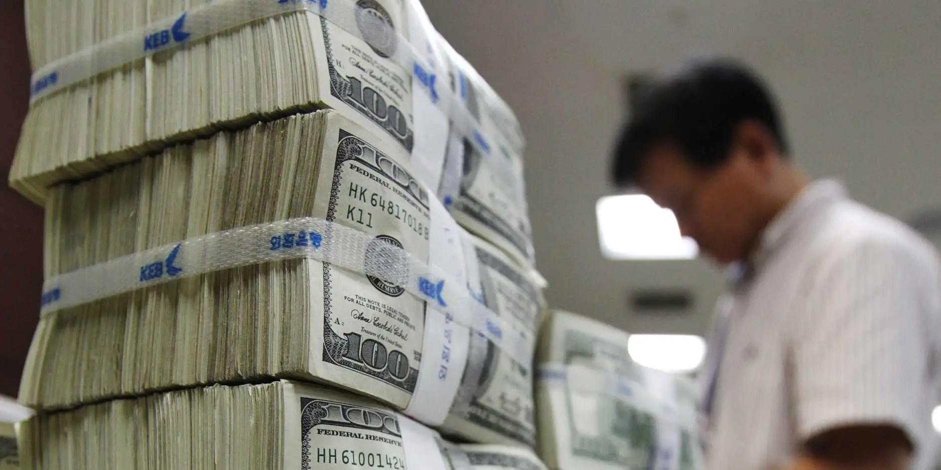 Cash Security Jobs