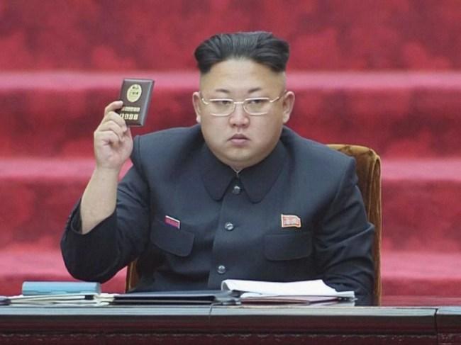 AGE 31: Kim Jong-un