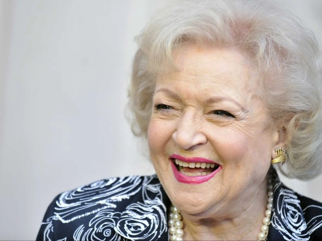 """Betty White is one of the most award-winning comedic actresses in history, but she didn't become an icon until she joined the cast of """"The Mary Tyler Moore Show"""" in 1973 at age 51."""