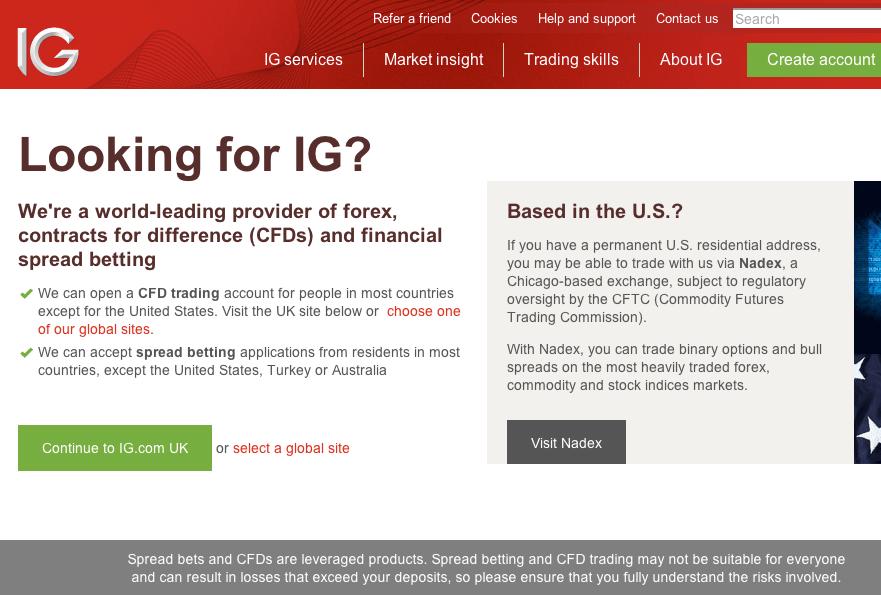 IG.com — $4,700,000