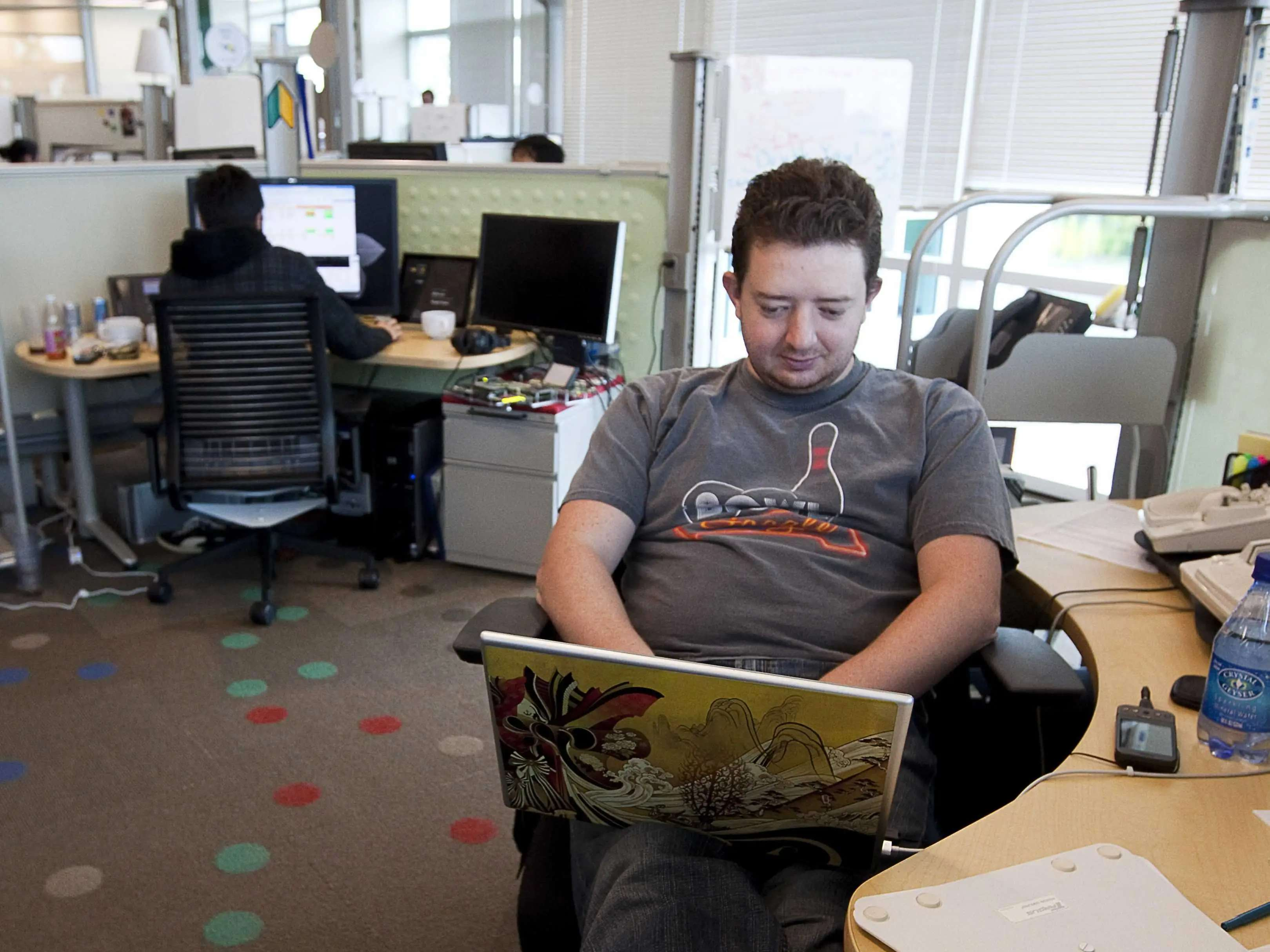 17 high-paying jobs for people who hate stress | Financial Post