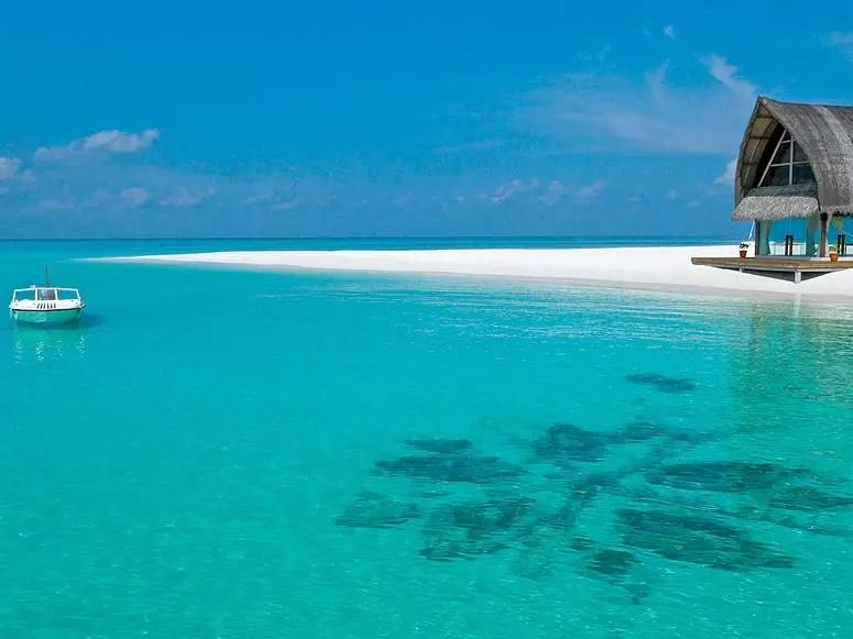 19. Maldives