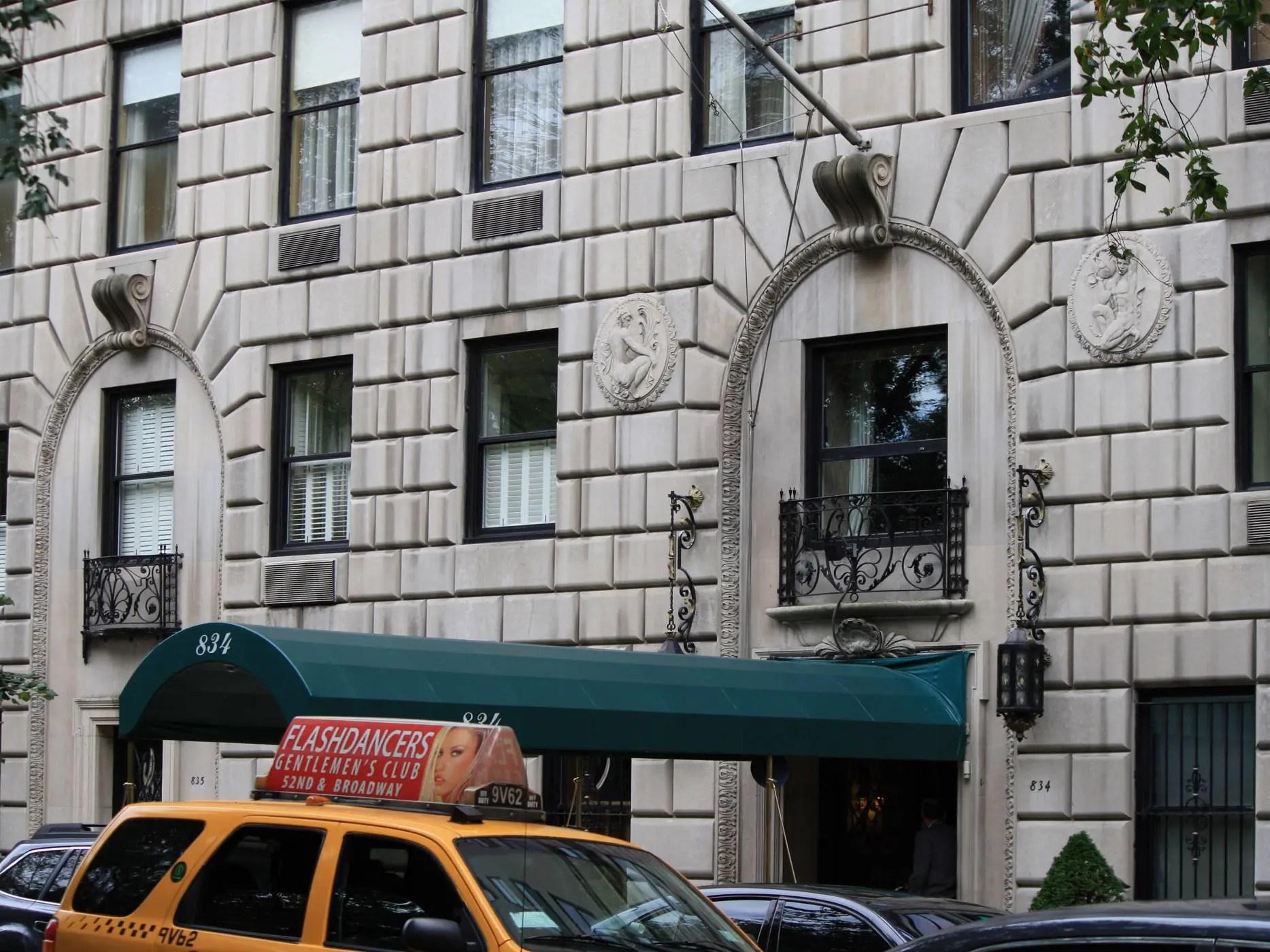 5. A Ukrainian billionaire bought a Fifth Avenue apartment for $80 million.