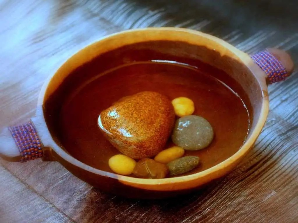 Peter Diamandis On Stone Soup Allegory