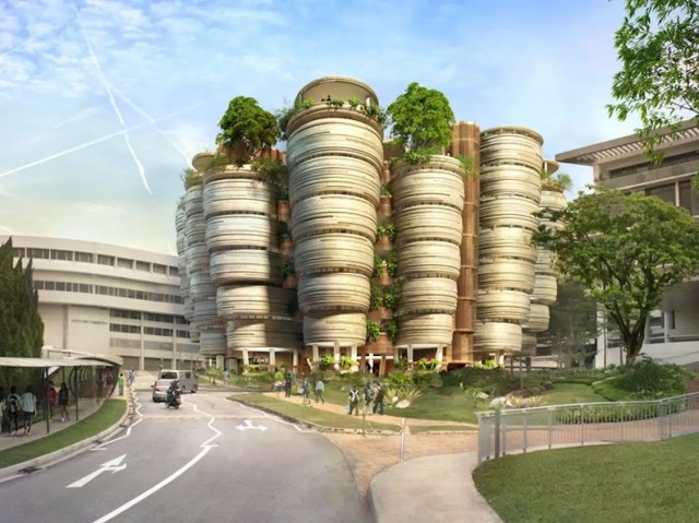 20. Nanyang Technological University, Singapore (NTU) — Young and research-focused, NTU Singapore is ranked 20th globally in the QS world university rankings. Its computer science and information systems courses came in with a score of 81.3.