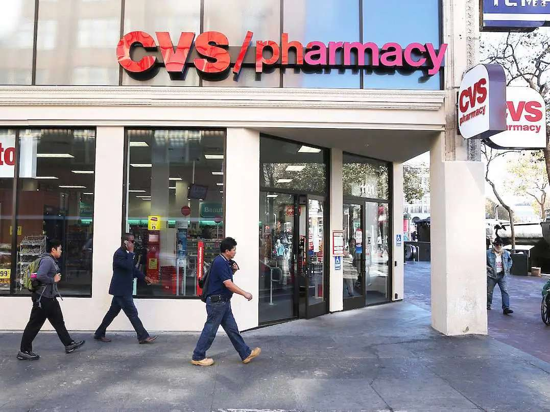 CVS' decision to stop selling cigarettes is a brilliant business strategy.