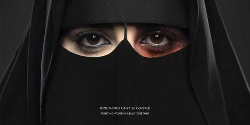 Image result for SAUDI WOMEN abused