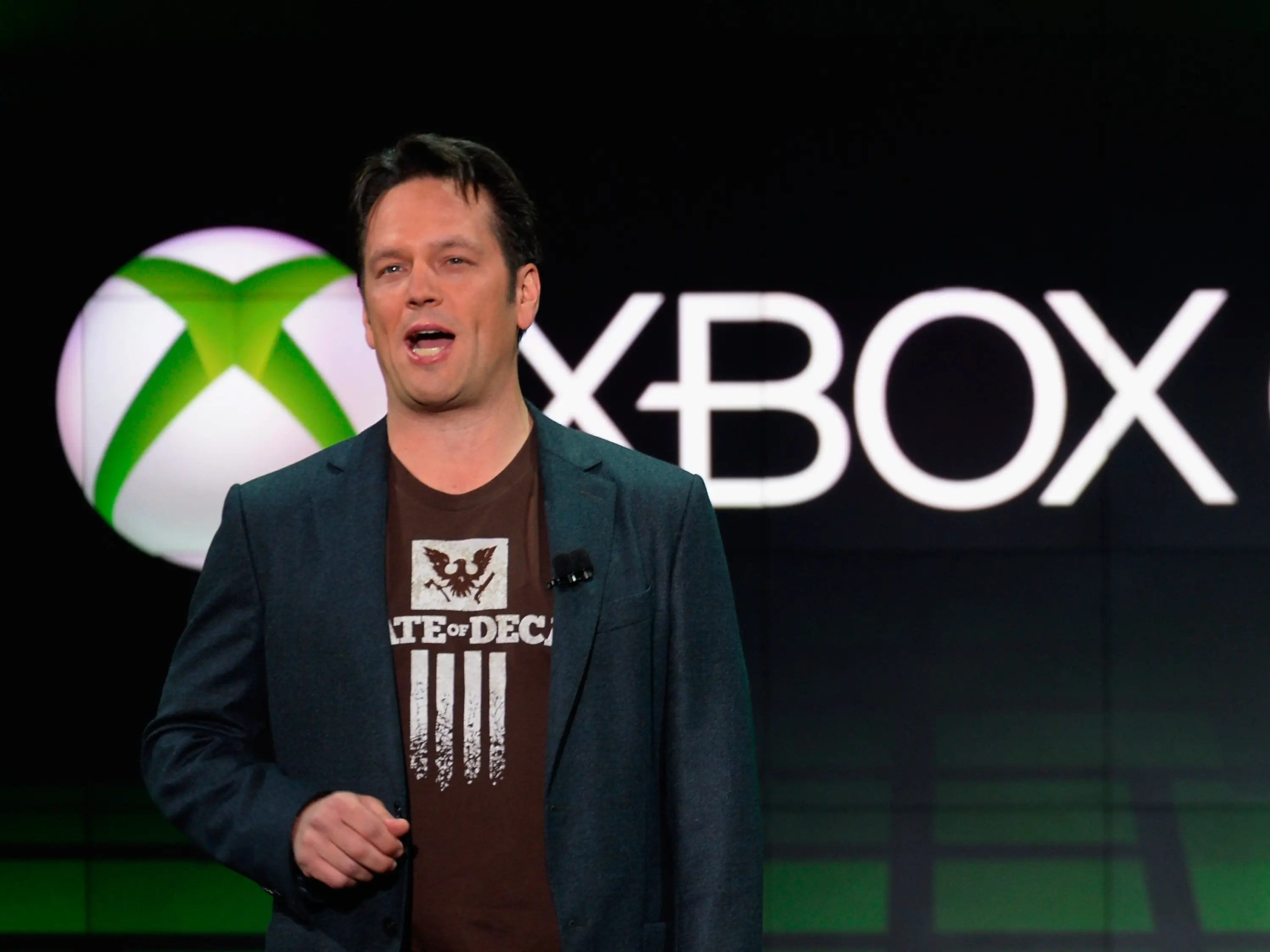 New features for the Xbox One