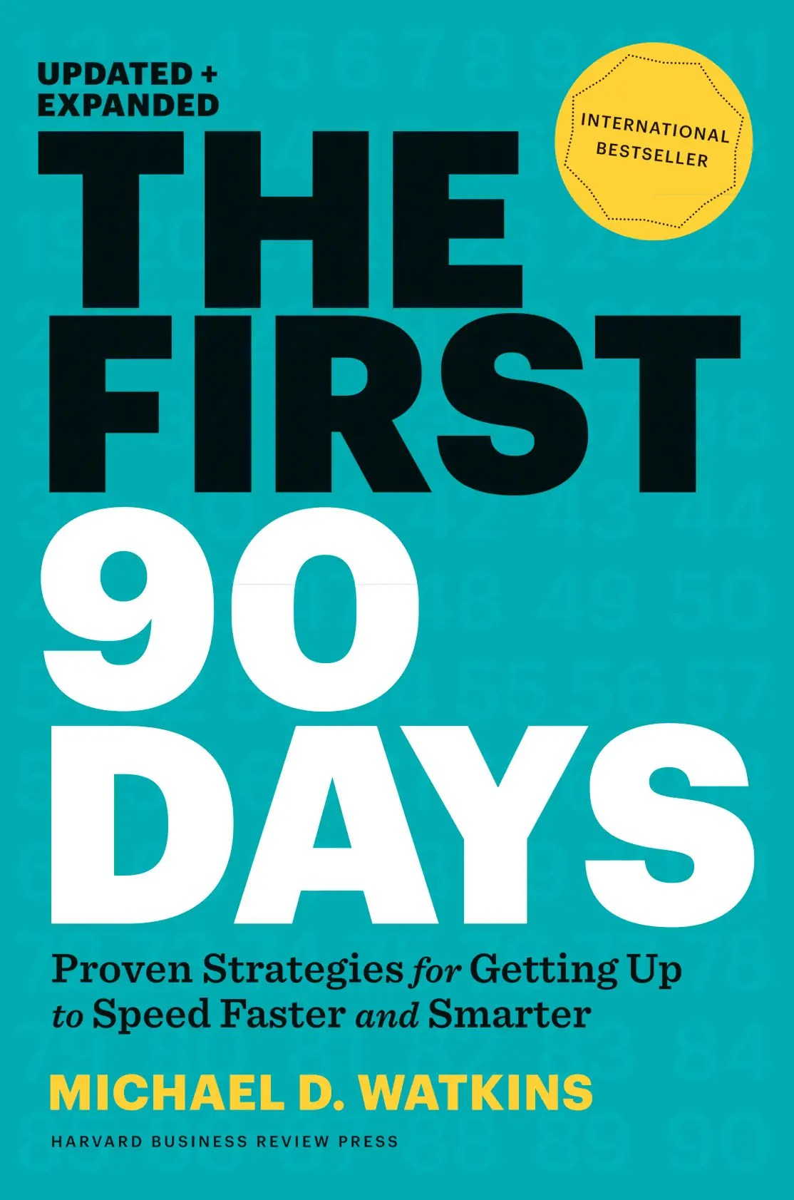 The First 90 Days How Not To Screw Up Your New Job