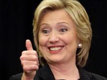 Resultado de imagen para foto de hillary clinton