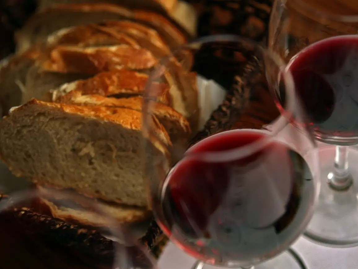 What are tannins and what are they doing in my wine?
