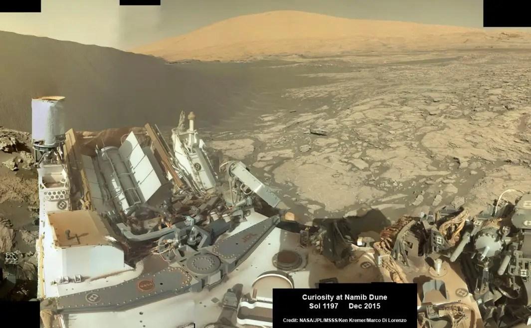 Curiosity Sol 1197_4_2Mc_Ken Kremer