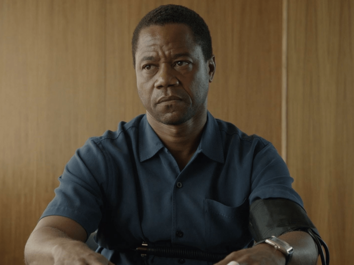 "No. 2. ""American Crime Story: The People v. O.J. Simpson"" Season 1 (FX)"