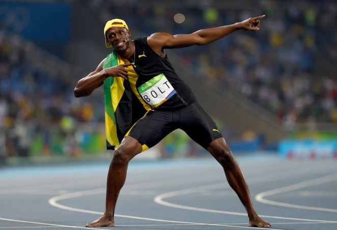 Usain Bolt earned $32.5 million in the year running up to the 2016 Olympics.