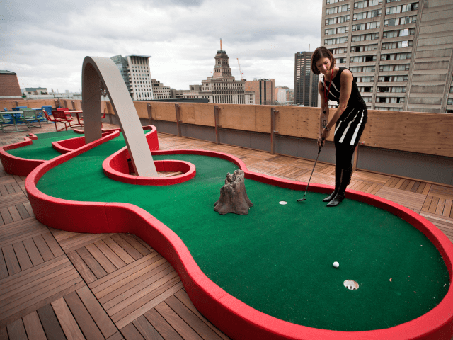 These 26 photos prove Google has the coolest offices around the world