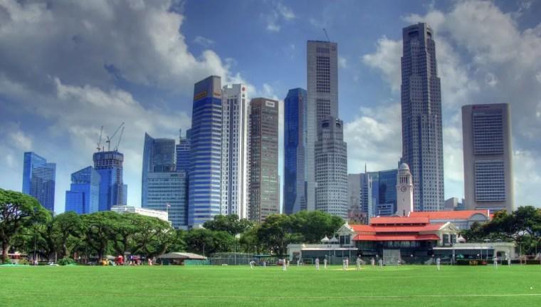 1. Singapour - 29,3%