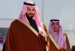 Image result for Saudi appoints Mohammed Salman Crown prince