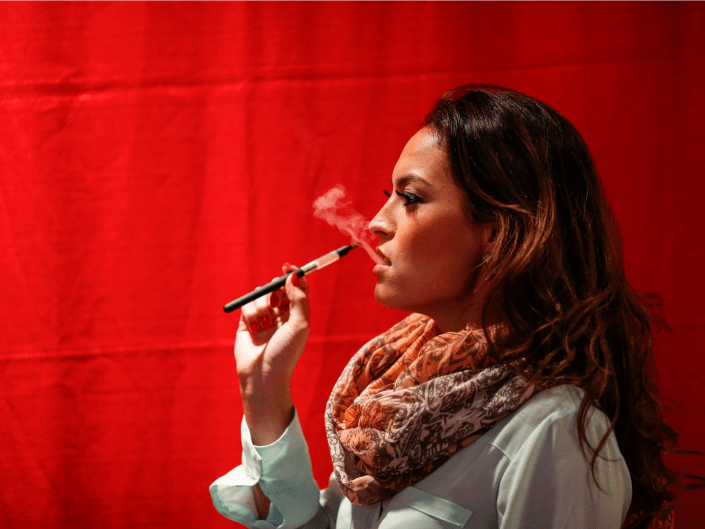 Smoking, vaping, or eating — how much do the methods a person uses to consume marijuana matter?