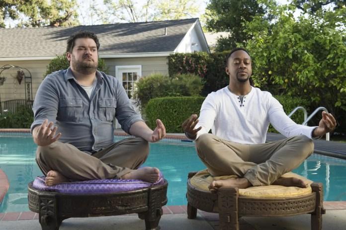 """""""Yo, yo y yo"""" - CBS, una temporada"""